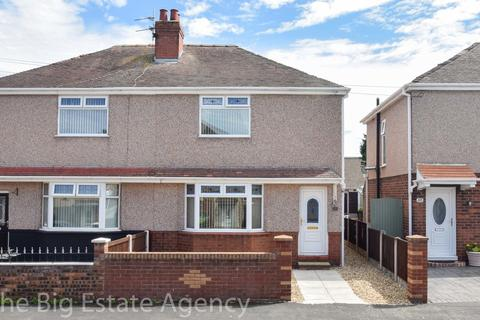 2 bedroom semi-detached house for sale - Fourth Avenue, Flint, CH6