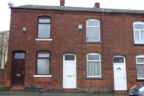 2 bedroom terraced house to rent - Lennox Street, Ashton-under-Lyne, Greater Manchester, OL6
