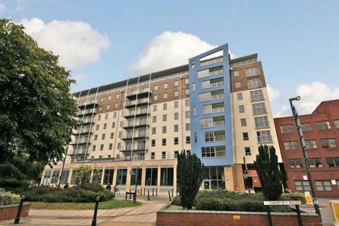 1 bedroom flat to rent - Enterprise Place, Woking, GU21 6AG