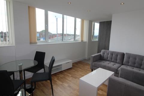 2 bedroom apartment to rent - York Towers, 383 York Road, Leeds, LS9