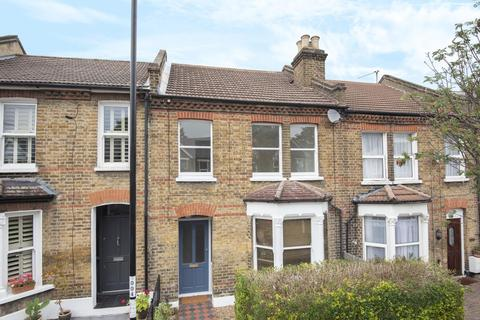 3 bedroom terraced house for sale - Elthruda Road, Hither Green