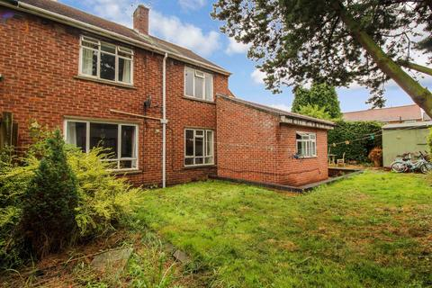 4 bedroom semi-detached house to rent - Eshott Close, Gosforth, Newcastle upon Tyne, Tyne and Wear, NE3 3PD