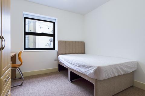 Studio to rent - Castle Street, Room 5, Brighton BN1