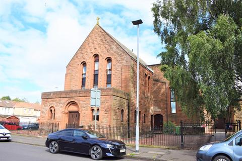 1 bedroom flat for sale - Squire Street , Flat 2 , Whiteinch, Glasgow , G14 0RP