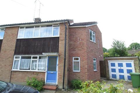 5 bedroom semi-detached house for sale - Crawshay Close, Sevenoaks, TN13