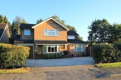 4 bedroom detached house for sale - Woking, Surrey, GU23
