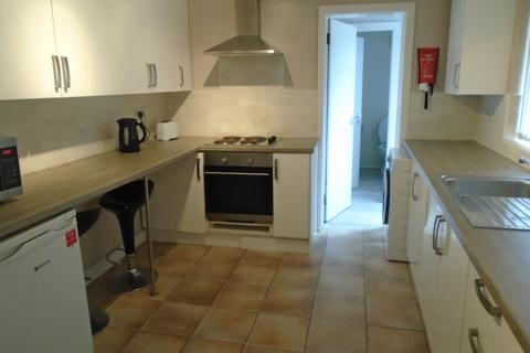 5 bedroom terraced house to rent - Moseley Road, M14 6PB
