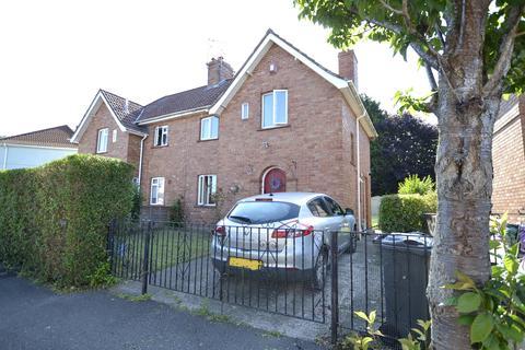 3 bedroom semi-detached house for sale - Lake Road, Bristol, Bristol, BS10