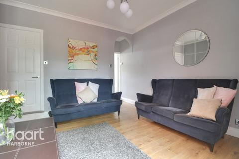2 bedroom terraced house for sale - Victoria Road, Birmingham