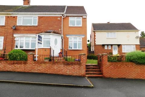3 bedroom semi-detached house for sale - ARCHER ROAD, FARRINGDON, SUNDERLAND SOUTH