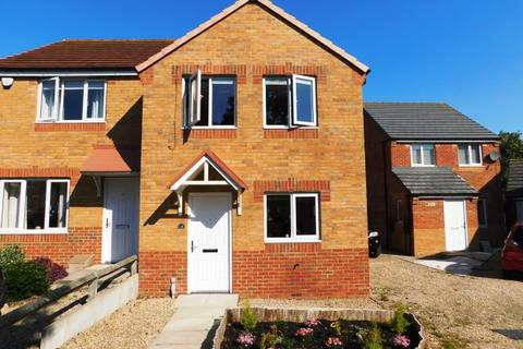 3 bedroom semi-detached house for sale - OSWALD CLOSE, BOLDON COLLIERY, OTHER AREAS