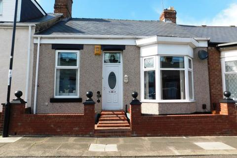 2 bedroom terraced bungalow for sale - HAWARDEN CRESCENT, HIGH BARNES, SUNDERLAND SOUTH