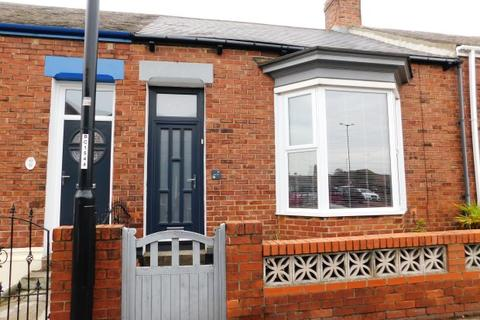 2 bedroom terraced bungalow for sale - FULWELL ROAD, FULWELL, SUNDERLAND NORTH