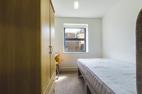 Studio to rent - Room 4, Castle Street, Brighton BN1
