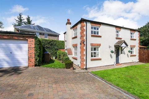 3 bedroom detached house for sale - Jenny Brough Lane, Hessle, East Yorkshire, HU13