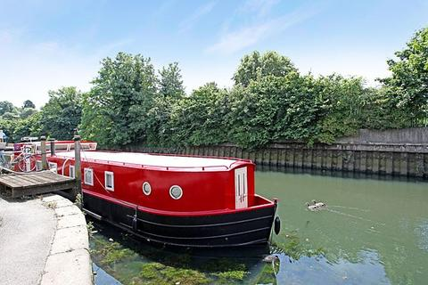 2 bedroom houseboat for sale - Ham Wharf, Brentford, TW8