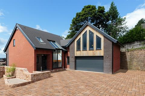 4 bedroom detached house - Bank End, Brown Edge, Staffordshire ST6 8RS
