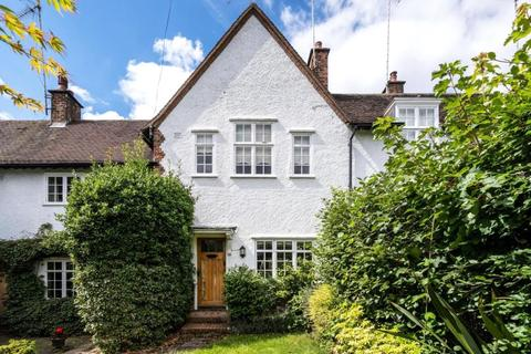 3 bedroom semi-detached house for sale - Denman Drive South, London, NW11