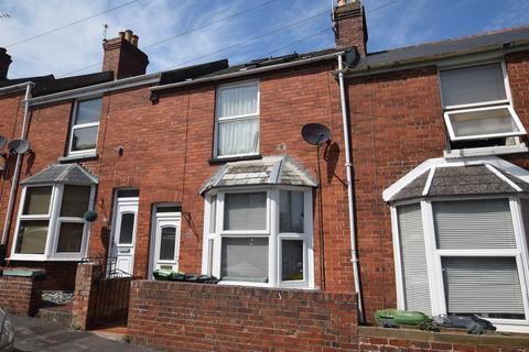 3 bedroom terraced house for sale - Coleridge Road, St Thomas, EX2