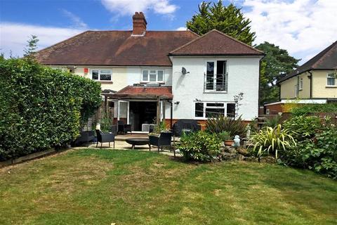 4 bedroom semi-detached house for sale - Sandcross Lane, Reigate, Surrey