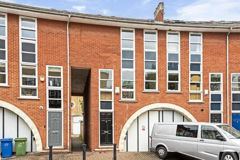 4 bedroom terraced house for sale - Wolfe Crescent, Surrey Quays