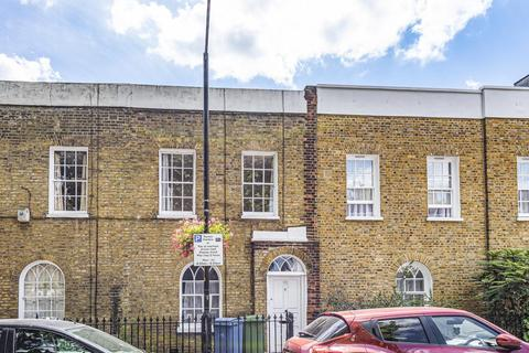 4 bedroom terraced house for sale - Liverpool Grove, Walworth