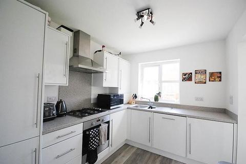 3 bedroom detached house for sale - Lynwood Way, South Shields