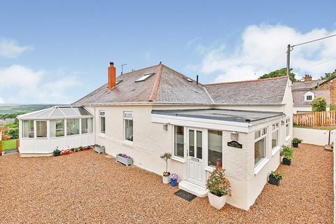 6 bedroom bungalow for sale - The Promenade, Consett, Durham, DH8 5NJ