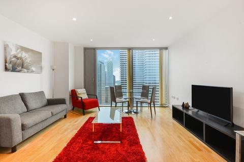 1 bedroom apartment to rent - Landmark East, Canary Wharf E14
