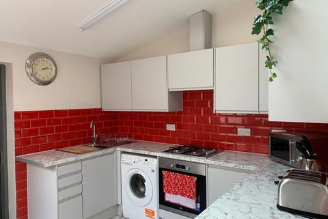 5 bedroom house share to rent - Sidaway Street B64