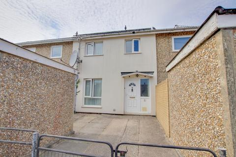 3 bedroom terraced house for sale - Bower Close, Weston