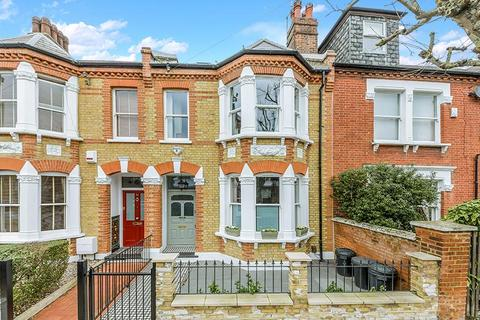 5 bedroom terraced house for sale - Boundaries Road, Wandsworth, London, SW12.