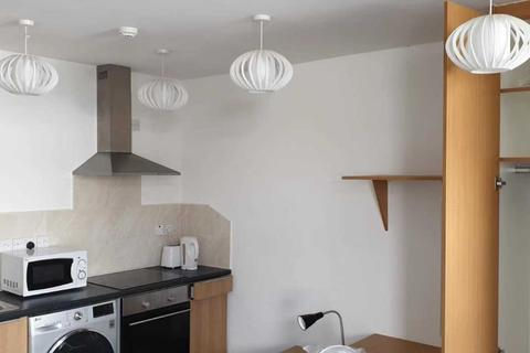 1 bedroom flat to rent - Leicester