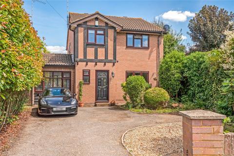 4 bedroom detached house for sale - Penn Drive, Denham, Buckinghamshire, UB9