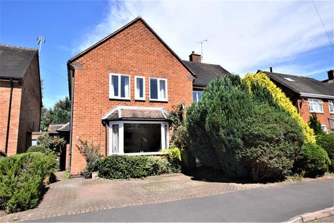 3 bedroom semi-detached house for sale - Packwood Close, Bentley Heath, Solihull, B93 8AW