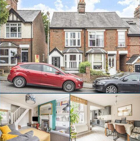 3 bedroom end of terrace house for sale - Chesham, Buckinghamshire, HP5