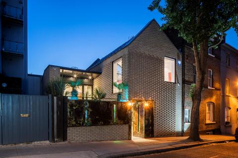 3 bedroom semi-detached house for sale - Gayton Road, Hampstead, NW3