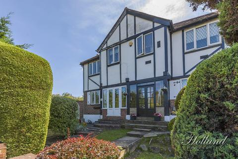 3 bedroom semi-detached house for sale - Woodside Lane, Bexley, DA5 1JL