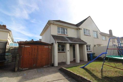 3 bedroom semi-detached house for sale - Grove Road, Poole, Dorset, BH12