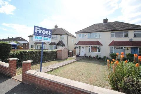 3 bedroom semi-detached house for sale - Worple Road, Staines-Upon-Thames, TW18