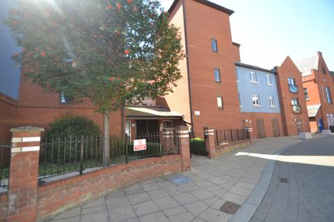 1 bedroom apartment to rent - River Heights, Wherry Road, Norwich, Norfolk, NR1