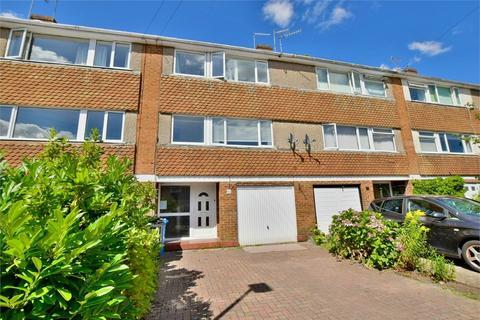 4 bedroom terraced house for sale - Dereham Way, Poole, Dorset