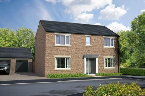 4 bedroom detached house for sale - Plot 40 - The Desmene, Oakfield Gardens, Oakerside, Peterlee, Durham