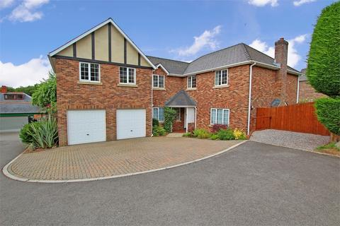 5 bedroom detached house for sale - Pant Yr Wyn, Penylan, Cardiff