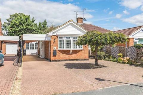 2 bedroom semi-detached bungalow for sale - Nursery Road, Taplow, Buckinghamshire