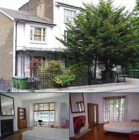 3 bedroom triplex for sale - Blackheath Road SE10