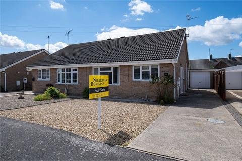 2 bedroom semi-detached bungalow for sale - Greenwood Drive, Boston, Lincolnshire