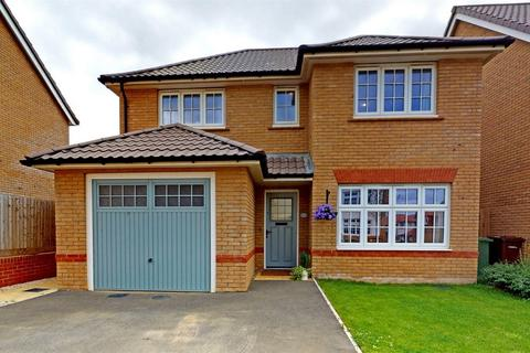 4 bedroom detached house to rent - Leckhampton, Cheltenham, Gloucestershire