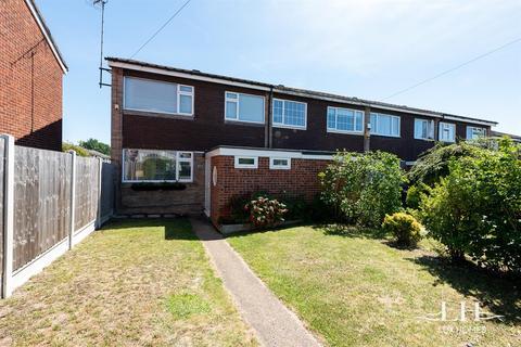 3 bedroom end of terrace house for sale - Elmhurst Drive, Hornchurch