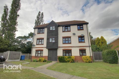 2 bedroom apartment for sale - Tugby Place, Chelmsford